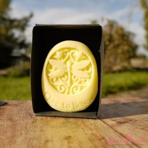 Bramblewick House Crafts Luxurious Dare to Believe Goats Milk Moisturising Soap