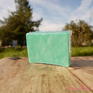 Bramblewick House Crafts Luxurious Square SLS Free Moisturising Soap