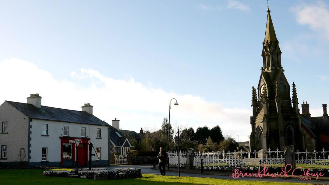 Ardagh Village, Longford