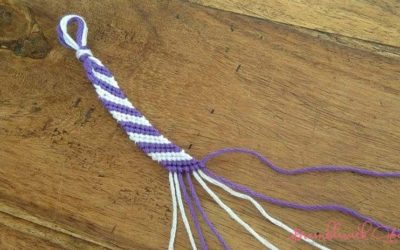 Friendship Bracelets For Beginners