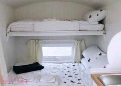 Bramblewick House chicken Hut (15)