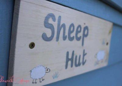 Bramblewick House Sheep Hut