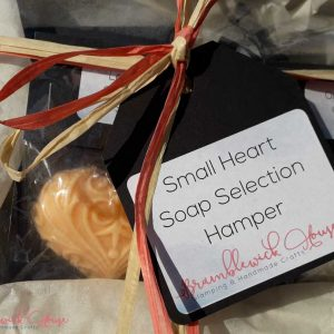 Bramblewick House Small Heart Hamper..