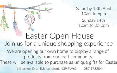 Easter Open House Competition