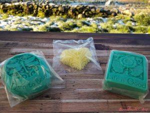 Bramblewick House Eco Friendly Packaging