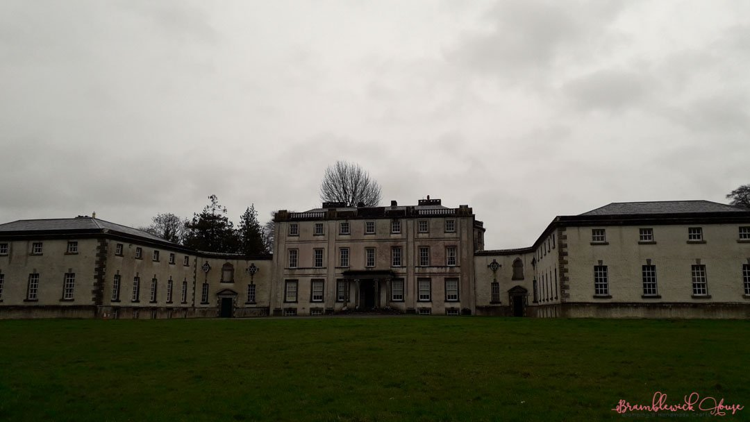 Strokestown House, Park, Gardens and Famine Museum