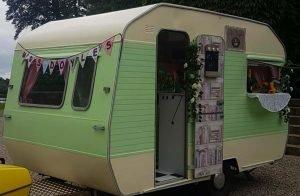 Bramblewick House Mrs Doyles Vintage Tearoom