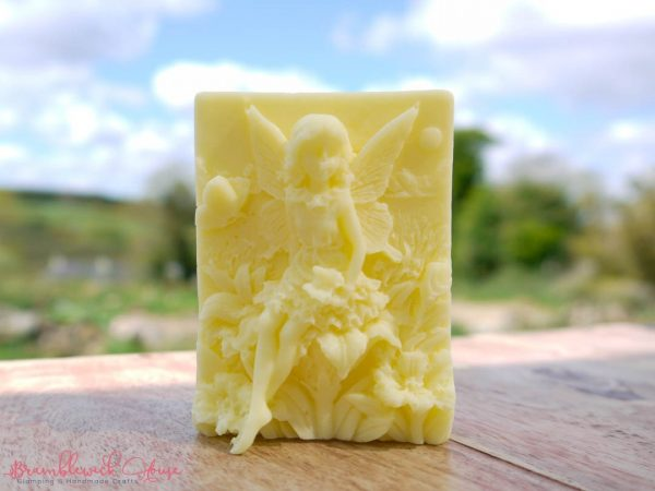 Bramblewick House Ylang Ylang Soap