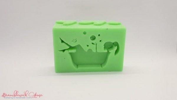 Bramblewick House Bath Time Soap