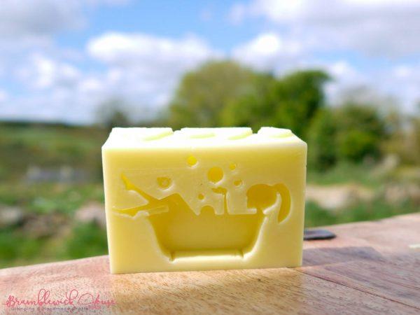 Bramblewick House Ylang Ylang Soap (10)