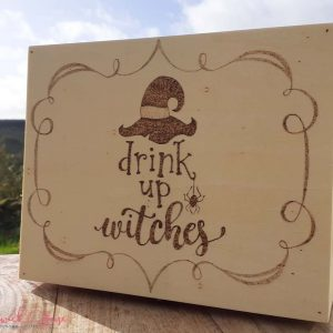 Bramblewick House Drink Up Witches box