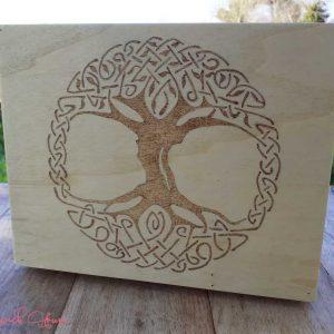 Bramblewick House Tree of Life