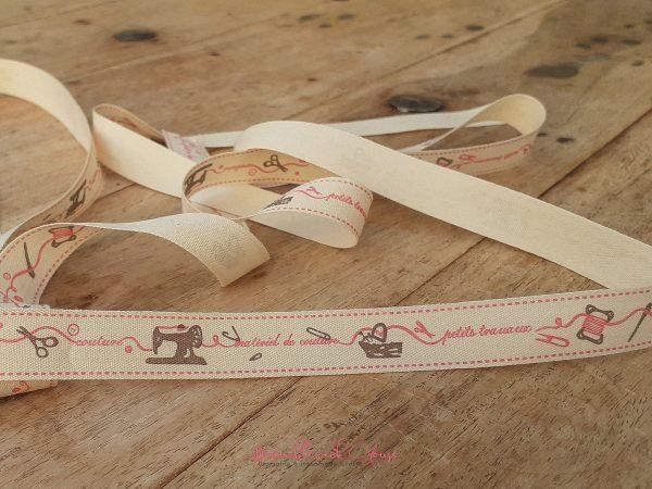 Bramblewick House Crafters Ribbon