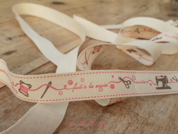 Bramblewick House Crafters Ribbon.