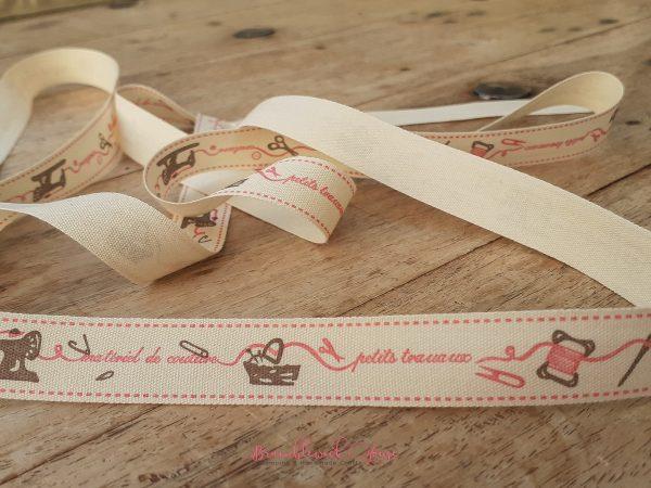 Bramblewick House Crafters Ribbon..