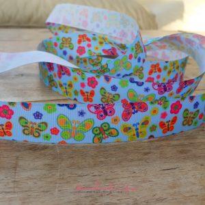 Bramblewick House butterfly Ribbon
