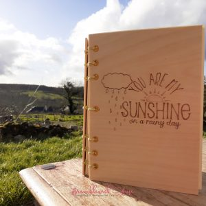 Bramblewick House You are my sunshine book