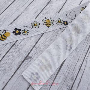 Bramblewick House Bee Ribbon
