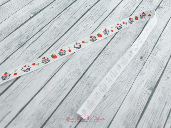 Bramblewick House Cupcake Ribbon