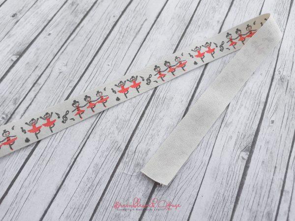 Bramblewick House Ballerina Ribbon