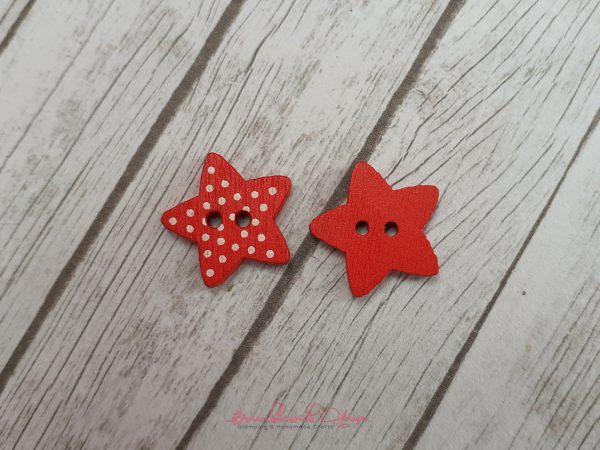 Bramblewick House Star Button (1)